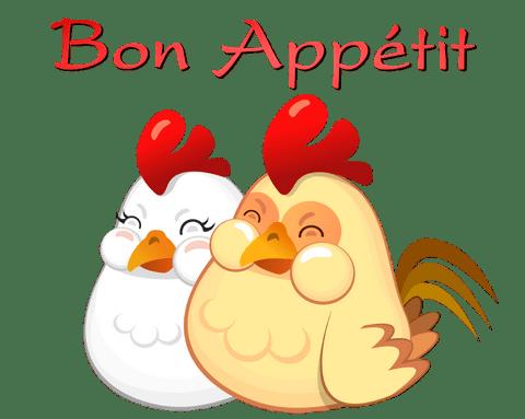 [ARCHIVES 001] : Ici, on papote à la terrasse ou autour d'un feu (2018-...) - Page 5 Bon-appetit-min