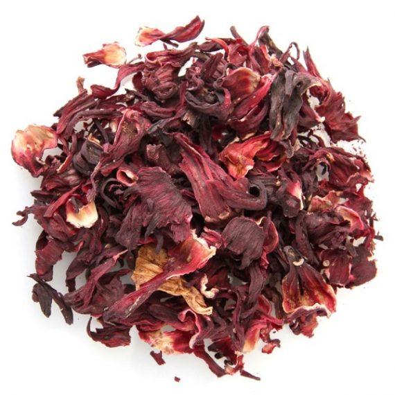 Fleur d'oseille sêchée (Bissap) #Afritibi