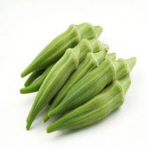 Gombo ou okra : un légume qui vous veut du bien !