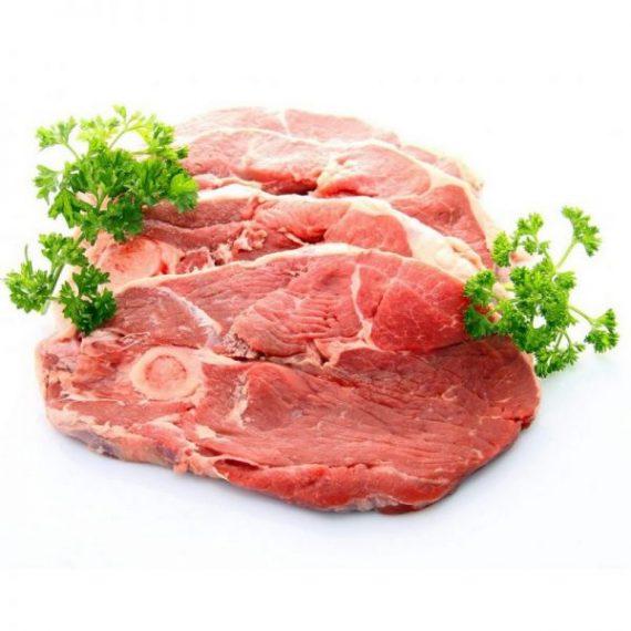 Epaule de Mouton (Halal, avec os) #Afritibi