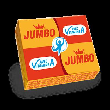 Cube Jumbo
