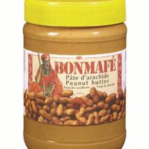 Pâte d'arachide: à tartiner ou pour vos recettes favorites: Mafé, Tiga Degué
