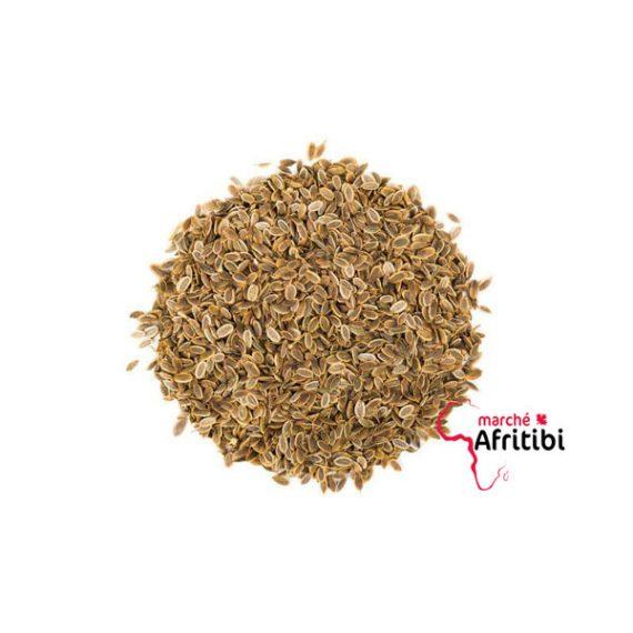 graines aneth #Afritibi