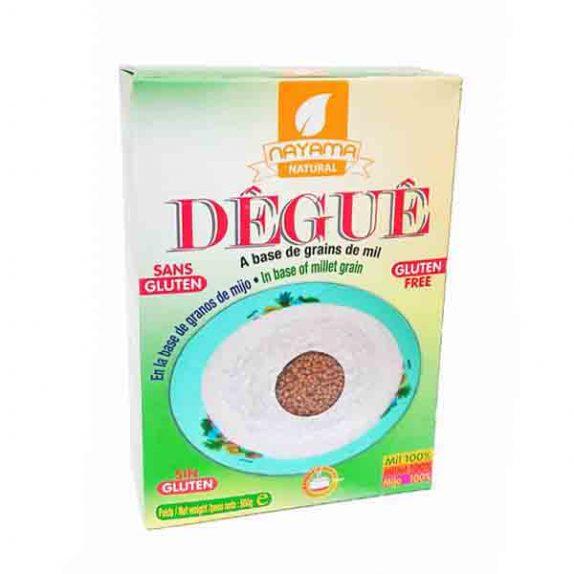 Degue - Nayama #Afritibi