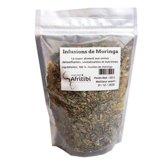 infusion de moringa   Original #Afritribi