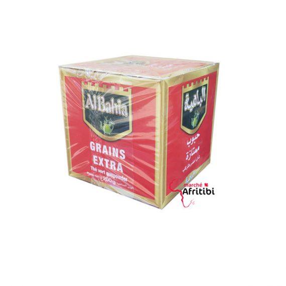 Al Bahia Grains Extra 200G